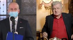 Bartłomiej Wróblewski: Chciałbym, aby moim zastępcą został Piotr Ikonowicz  - miniaturka
