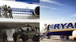 Szef Ryanaira: To sponsorowane porwanie. Na pokładzie byli agenci KGB - miniaturka