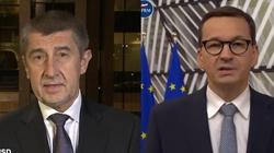 Na czym polega porozumienie z Czechami? Wyjaśnia wiceminister Soboń - miniaturka