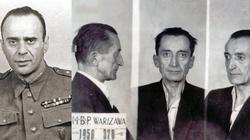 Stalinowscy mordercy Polaków. Prof. Igor Andrejew - morderca sądowy gen. Augusta Fieldorfa ,,Nila'' - miniaturka