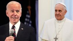 John Horvat II: Nie łudźmy się. Z Bidenem papież nie porozmawia o aborcji  - miniaturka