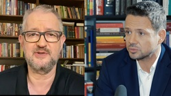 Ziemkiewicz podsumowuje Trzaskowskiego: Smerf Laluś - miniaturka