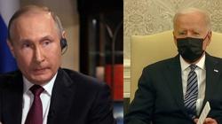 Szczyt USA-Rosja? Biden proponuje Putinowi spotkanie poza granicami państw  - miniaturka