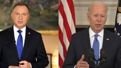 Dziś ważny szczyt B-9! Zaproszenie prezydentów Polski i Rumunii przyjął Joe Biden  - miniaturka