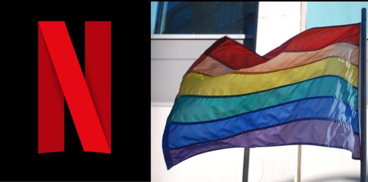 Byli homoseksualiści odpowiadają na propagandę Netflixa  - zdjęcie