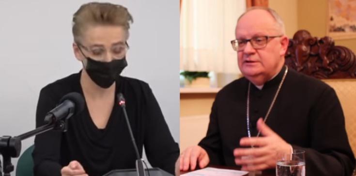 Bp Czaja odpowiada na prowokację Scheuring-Wielgus. ,,Liczę na prokuraturę'' - zdjęcie