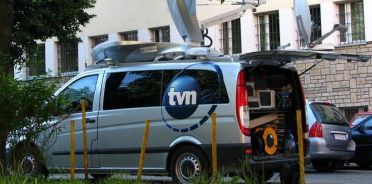 Skandal w TVN. ,,Pracodawca nas inwigiluje'' - zdjęcie