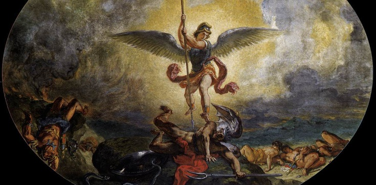 Zmiażdż demona obżarstwa! Inne grzechy Cię nie dopadną! - zdjęcie