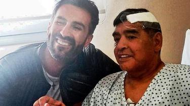 Lekarz Maradony oskarżony o nieumyślne spowodowanie jego śmierci - miniaturka