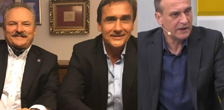 Kukiz, Jakubiak i spółka dołączą do 'Rewolucji' Kolonki?  - zdjęcie