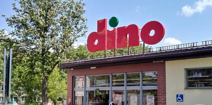 Brawo Polska! Dino ma już dwa razy więcej sklepów niż Lidl. Sieć goni Biedronkę - zdjęcie