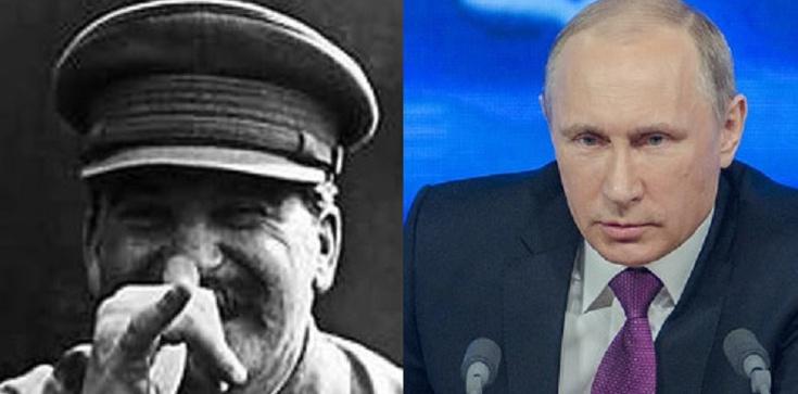 Na Kremlu Stalin wiecznie żywy... Ważna debata w PE - zdjęcie