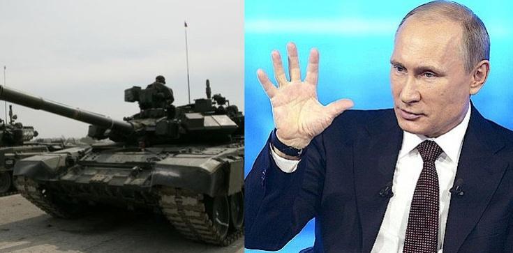 Sakiewicz: Trzeba zbroić armię i budować sojusze  - zdjęcie