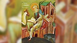 Jaki jest Bóg? Św. Diadoch z Fotyki o naturze Boga - miniaturka
