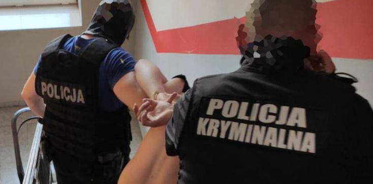 Strzelanina w Żyrardowie. Podejrzani w rękach policji! Znamy kulisy akcji - zdjęcie