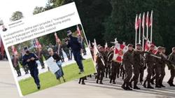,,Mordercy''. Babcia Kasia w obrzydliwy sposób atakuje polskich żołnierzy  - miniaturka