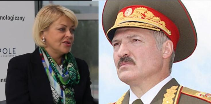 Pogorszył się stan zdrowia Andżeliki Borys w białoruskim areszcie reżimu Łukaszenki - zdjęcie