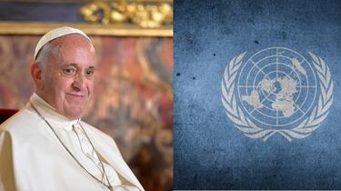 CNA: ONZ chce zmusić Watykan do poddania się aborcji i ideologii gender  - miniaturka