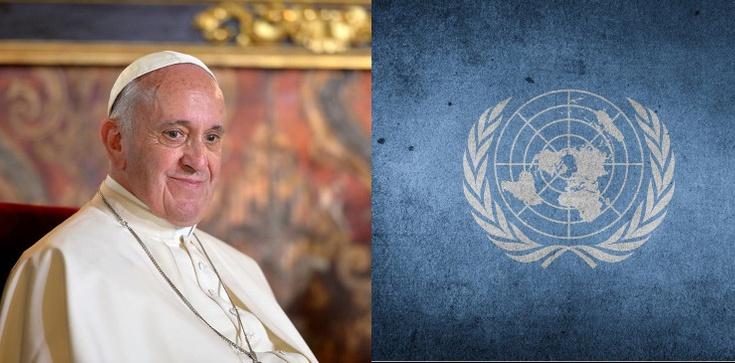 CNA: ONZ chce zmusić Watykan do poddania się aborcji i ideologii gender  - zdjęcie