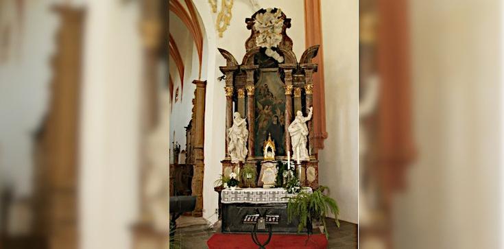 Św. Elżbieta z Schönau – jej życie uczy, jak cierpliwie znosić cierpienie  - zdjęcie
