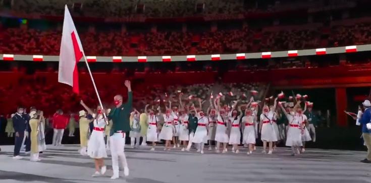 Znicz olimpijski zapłonął! Rozpoczęły się XXXII Letnie Igrzyska Olimpijskie - zdjęcie