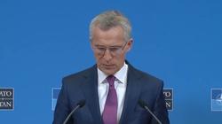 Szef NATO: Rosja i Chiny prowadzą autorytarną ofensywę - miniaturka