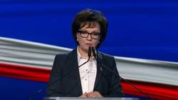 Marszałek Sejmu: Krzyki opozycji nas nie zatrzymają!  - miniaturka
