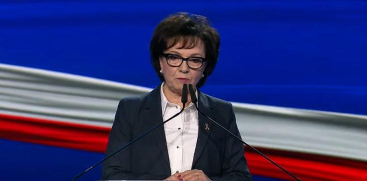 Marszałek Sejmu: Krzyki opozycji nas nie zatrzymają!  - zdjęcie