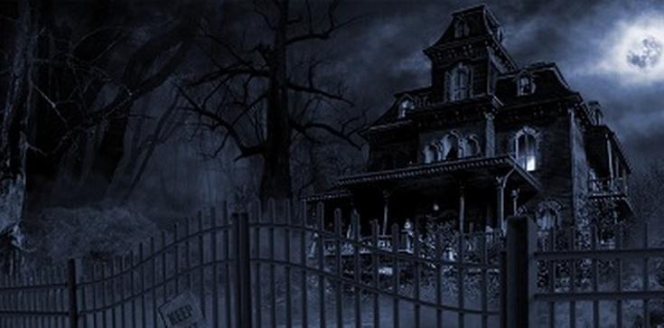 Nawiedzone domy czy mieszkania to nie żart! Zły infekuje ... - zdjęcie