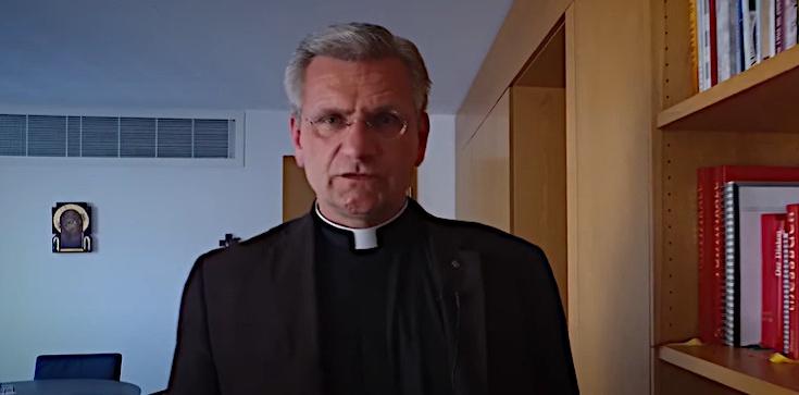 Niemiecki biskup przeciwko rewolucji seksualnej w Kościele - zdjęcie