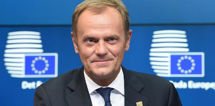 Tusk: Europa bez państw narodowych to utopia - zdjęcie
