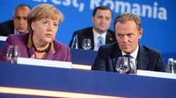 Aleksander Szwed dla Frondy: Dlaczego Tusk chce ukarać Polskę za nieprzyjęcie migrantów? - miniaturka