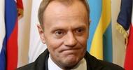 Tusk już nie wróci do Polski