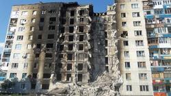 Wczoraj wieczorem zerwano zawieszenie broni w Donbasie - miniaturka