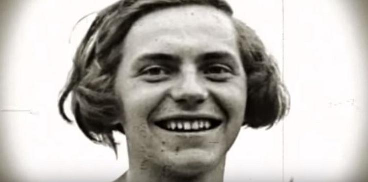 Lekkoatletka Dora, ulubiona zawodniczka Hitlera, to ... mężczyzna ! - zdjęcie