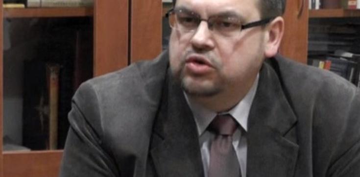 Polski historyk zatrzymany przez FSB i wydalony z Rosji - zdjęcie