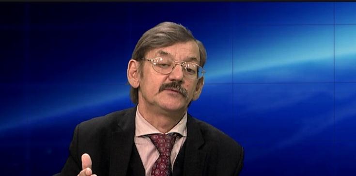 Dr Jerzy Targalski: Fantasmagorie Pana Stanisława - zdjęcie