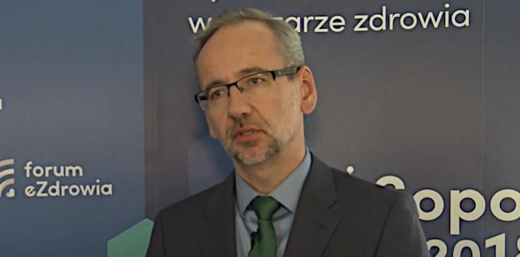 Chińska szczepionka w Polsce? Minister zdrowia mówi ,,nie'' - zdjęcie