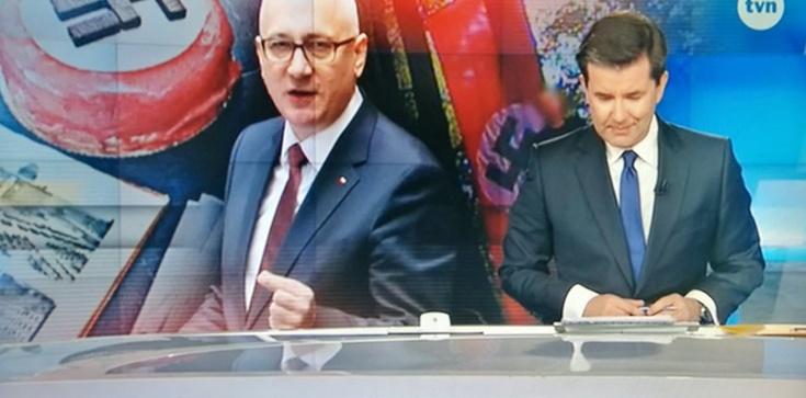 Polska jest w stanie wojny informacyjnej - zdjęcie