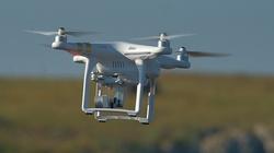 Północnokoreański dron sfotografował system obrony THAAD - miniaturka