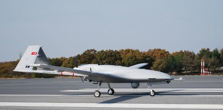 Błaszczak: kupimy od Turcji drony bojowe! - zdjęcie