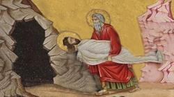 Tajemnicza postać Józefa z Arymatei - miniaturka