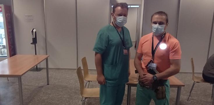 Co robi dziś prof. Szumowski? Były minister ratuje pacjentów w Szpitalu Narodowym - zdjęcie