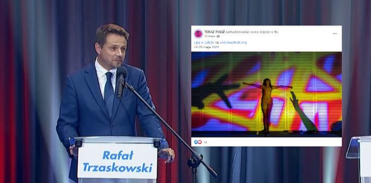 130 tys. zł – tyle Warszawa wydała na erotyczny spektakl o fantazjach feministek  - zdjęcie