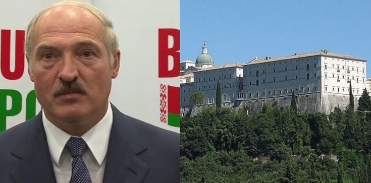 Białoruska prowokacja na Monte Cassino. Interweniuje Ambasada we Włoszech - zdjęcie