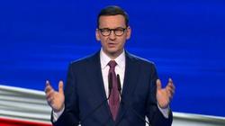 Mateusz Morawiecki: Przed nami szansa, jakiej nie mieliśmy od setek lat! - miniaturka