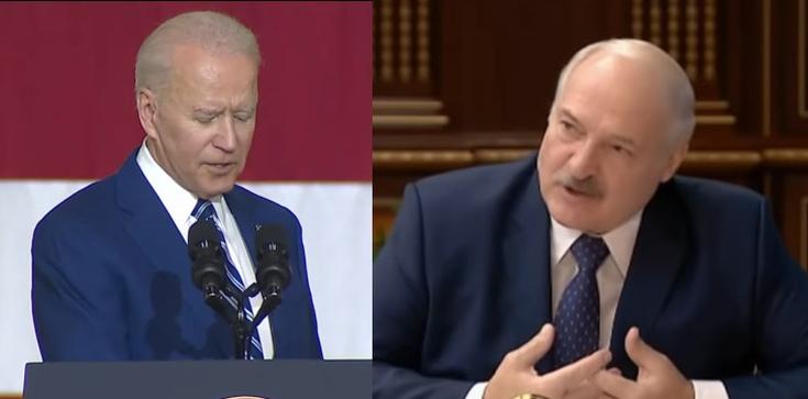 USA nakładają sankcje na Białoruś. Stanowcze oświadczenie Białego Domu - zdjęcie