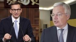 Premier wniosku nie wycofa! Mateusz Morawiecki odpowiada na żądania KE  - miniaturka