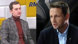 Trzaskowski oczernia PiS. Kaleta: Jak Panu nie wstyd? - miniaturka