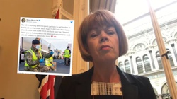 Rząd UK dziękuje Polakom za pomoc w testowaniu kierowców - miniaturka